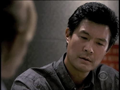 "Cold Case Season 7, ep. 8  ""Chinatown"""