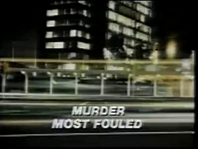 Movies can watch online Murder Most Fouled [1280x768]