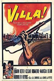 Villa!! (1958)