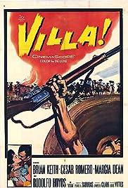 Villa!! Poster