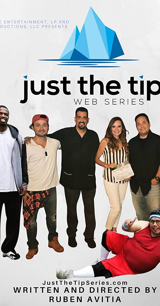 Just The Tip Tv Series 2019 Imdb