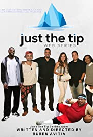 Just The Tip Poster