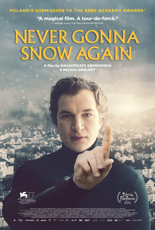 Download Filme Nunca Mais Nevará Qualidade Hd