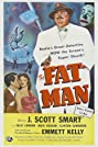 The Fat Man (1951) Poster