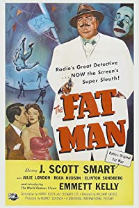 New movies 2016 free download The Fat Man [1280x544]