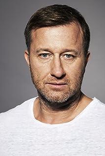 Mark Harris Picture