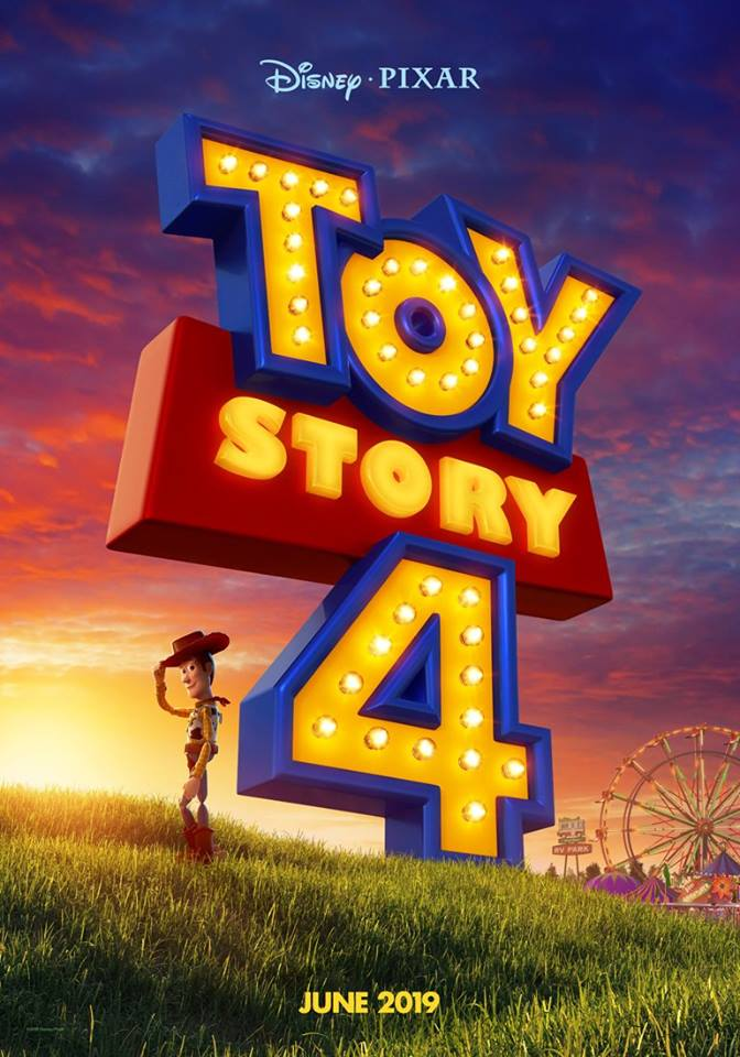 Toy Story 4 (2019) Trailer