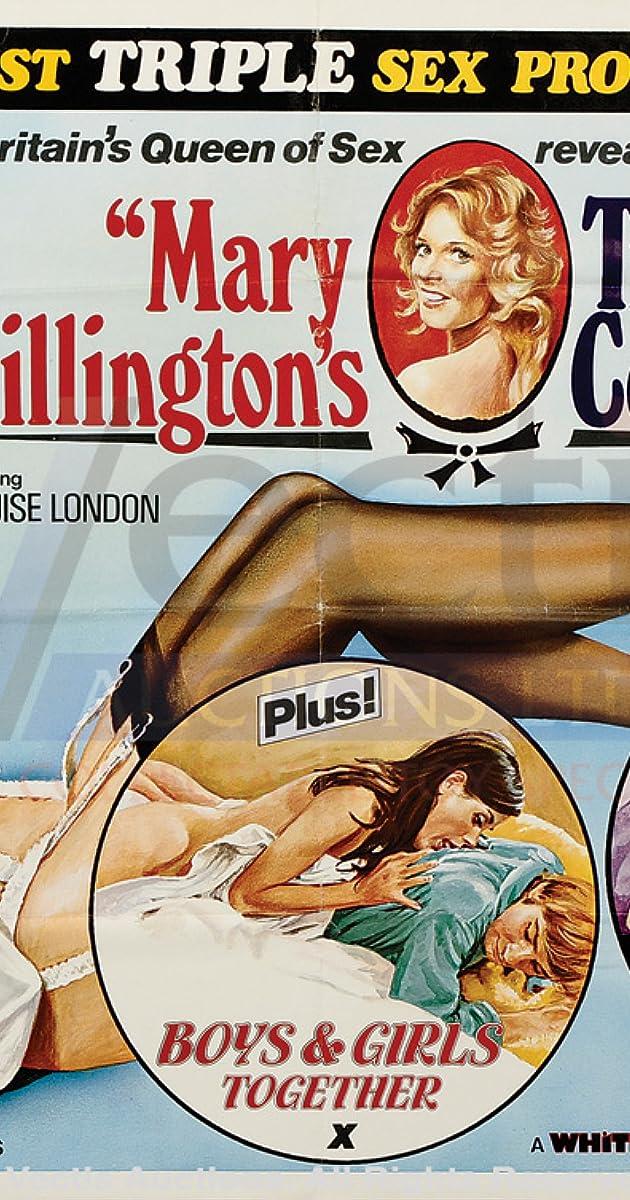 Mary Millingtons True Blue Confessions 1980 1080p BluRay H264 AAC-RARBG