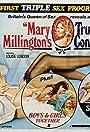 Mary Millington's True Blue Confessions