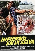 Savana: Violenza carnale