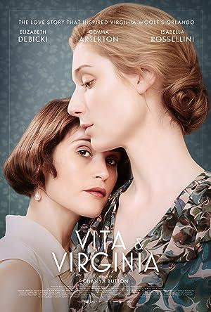 Watch Vita & Virginia Free Online