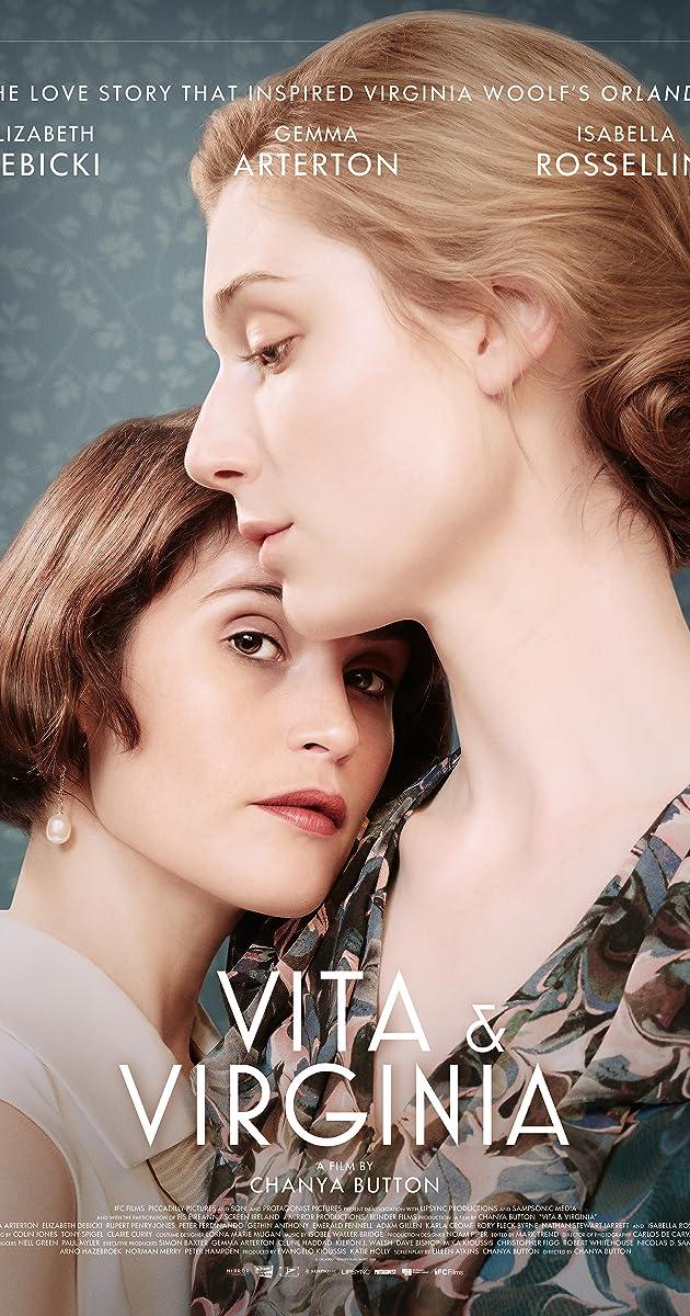 Subtitle of Vita & Virginia