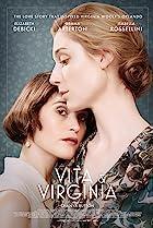 Vita & Virginia (2018) Poster