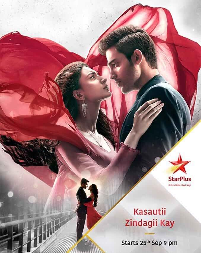 Kasautii Zindagii Kay 2018 Star Plus TV Series Watch Online [EP- 15th OCT Added]