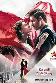 Kasautii Zindagii Kay Poster - TV Show Forum, Cast, Reviews
