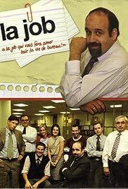 La job Poster