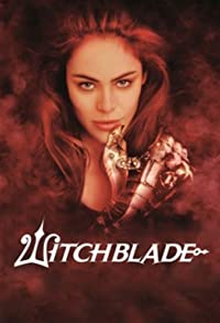 Primary photo for Witchblade