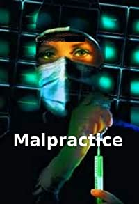 Primary photo for Malpractice