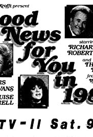 Good News for You in 1982 Poster