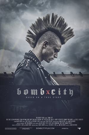 Movie Bomb City (2017)
