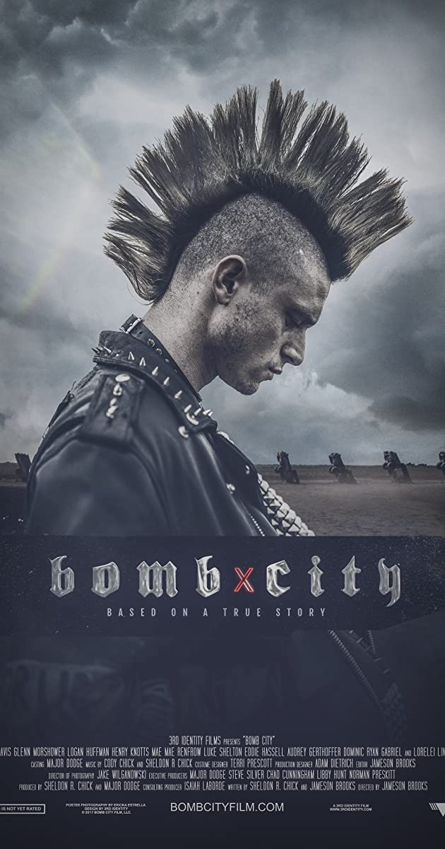 Bomb City (2017) - IMDb
