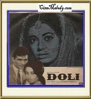 Doli movie, song and  lyrics