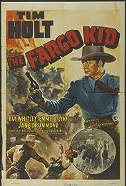The Fargo Kid Poster