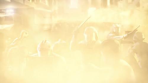 Deus Ex: Mankind Divided: Anniversary Trailer