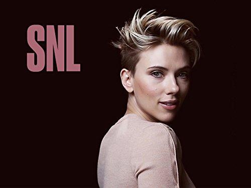 """دانلود زیرنویس فارسی فیلم """"Saturday Night Live"""" Scarlett Johansson/Lorde"""