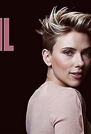 Scarlett Johansson/Lorde Poster