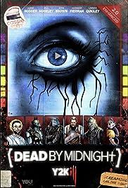 Dead by Midnight (Y2Kill) Poster
