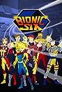 Bionic Six (1987) Poster