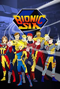 Primary photo for Bionic Six