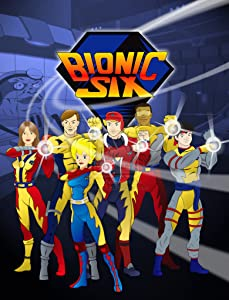 Mega movie downloads free Bionic Six by [UHD]