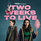 Maisie Williams and Sian Clifford in Two Weeks to Live (2020)