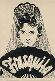 Frasquita Poster