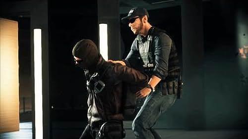 Battlefield Hardline (VG)