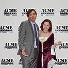Stephanie Fredricks at an event for ACME Hollywood Dream Role (2011)
