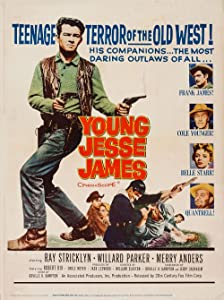 Downloadable movie mpeg4 Young Jesse James USA [480x854]