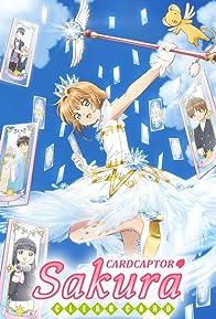 Primary photo for Cardcaptor Sakura: Clear Card Arc