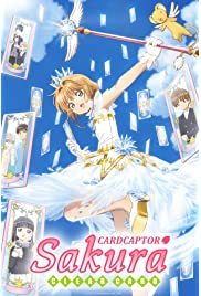 Cardcaptor Sakura: Clear Card Arc