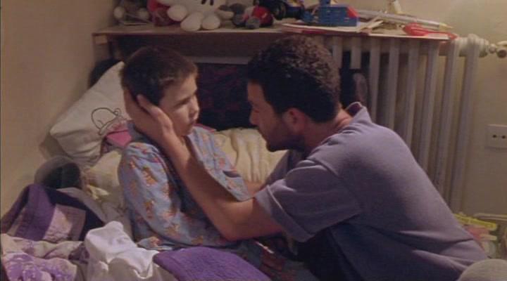 Nebojsa Glogovac in Nebeska udica (2000)