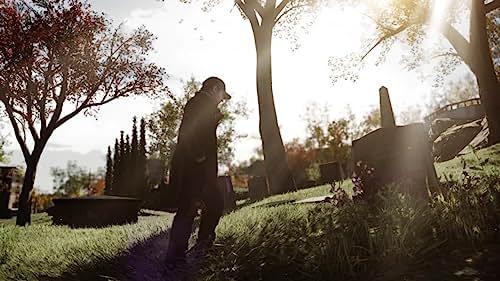 Watch Dogs (Gameplay Trailer)