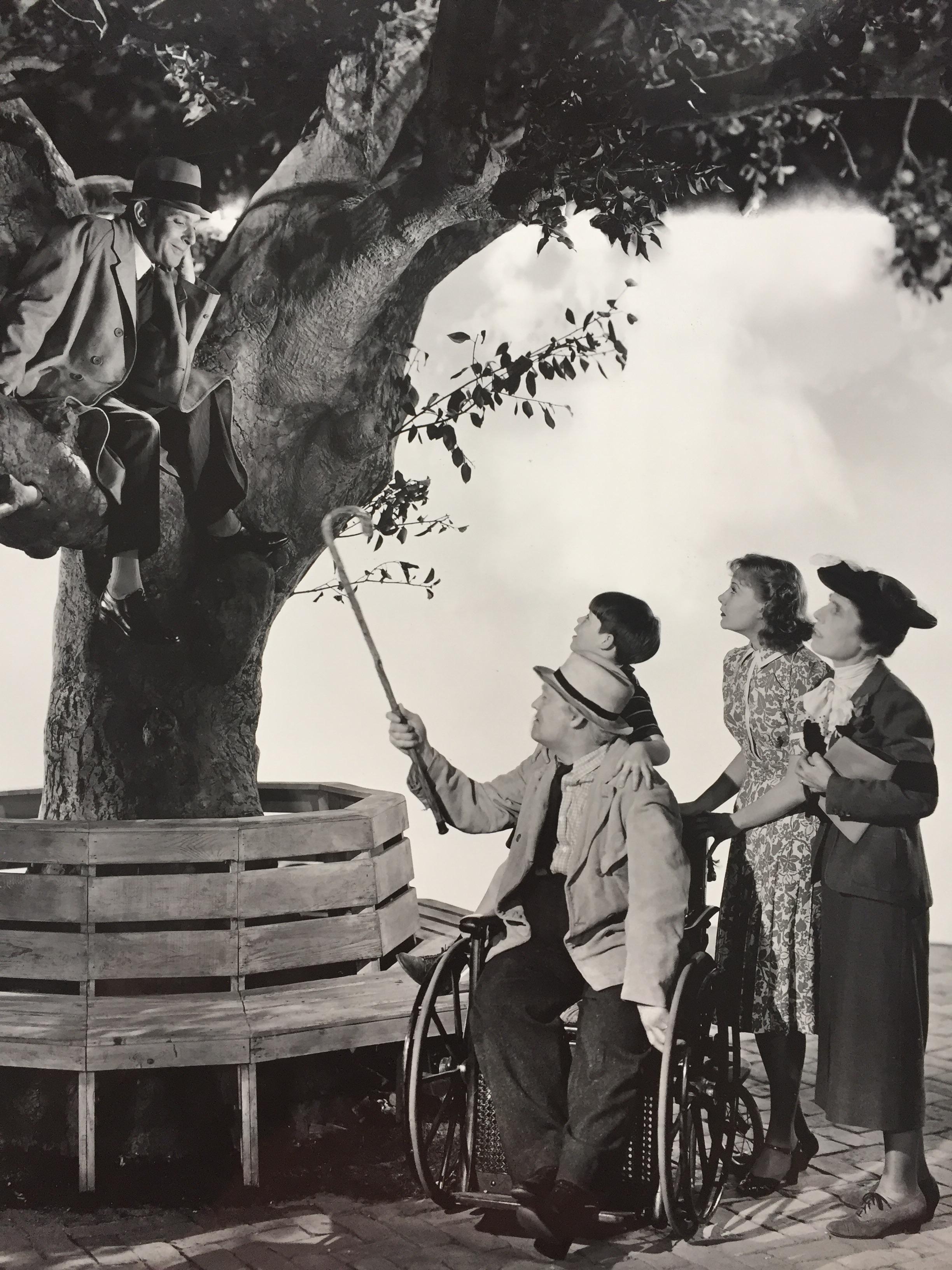 On Borrowed Time (1939) - Photo Gallery - IMDb