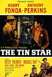 Watch Free The Tin Star (1957)