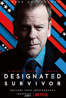 Designated Survivor (2016– )