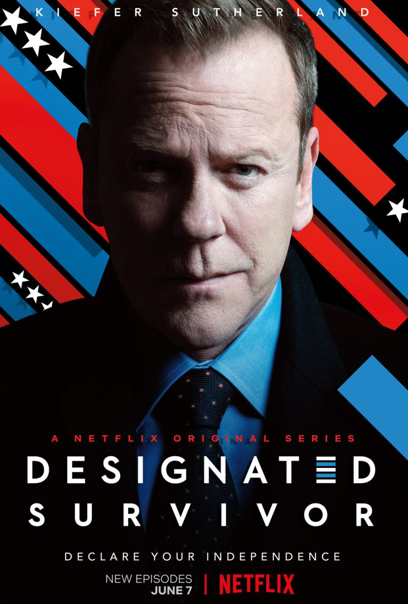 Designated Survivor (TV Series 2016–2019) - IMDb