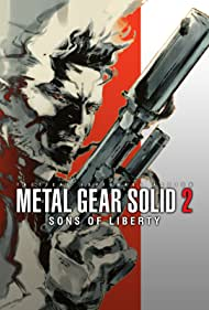 Metal Gear Solid 2: Sons of Liberty (2001)
