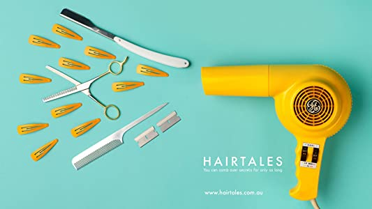 Downloadable free movie clips Hairtales by Ethan H. Minsker [hdv]