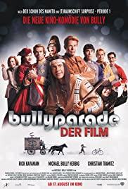 Bullyparade: The Movie Poster